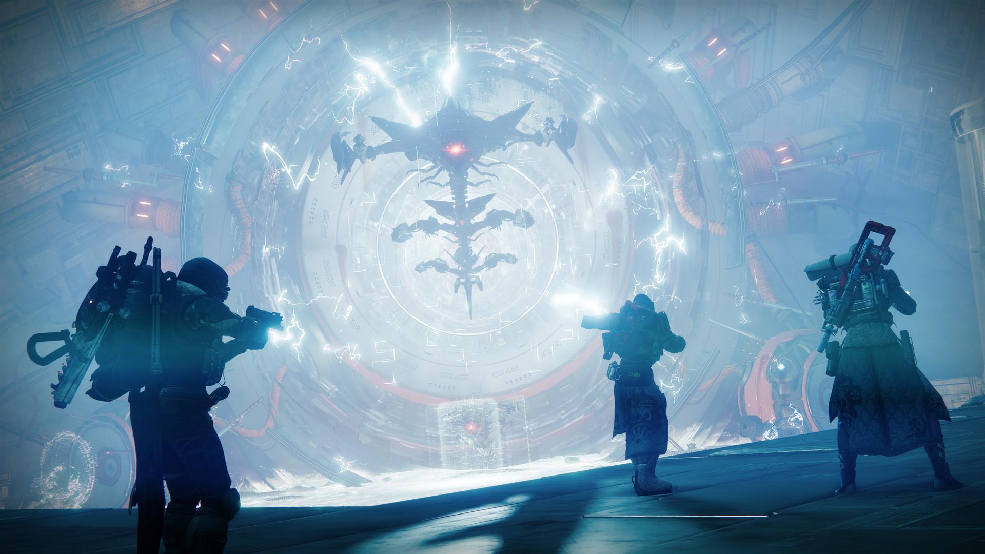 Destiny 2 Nightfalls