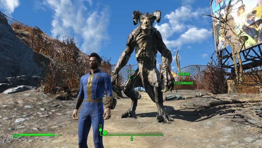 Best fallout 4 mod