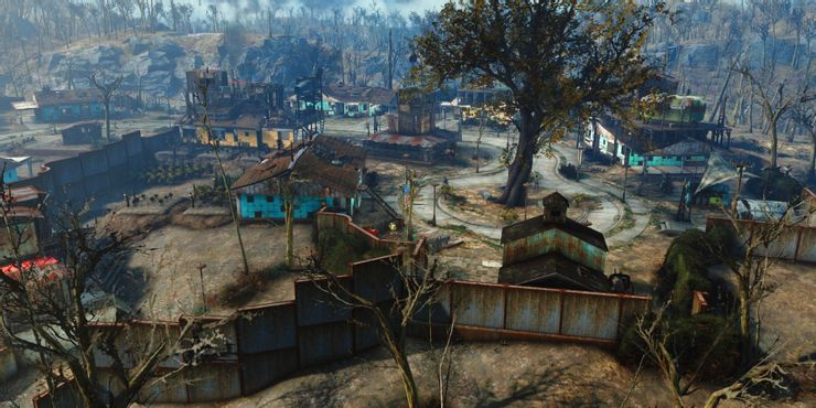 Sim-Settlements-mod-for-Fallout-4