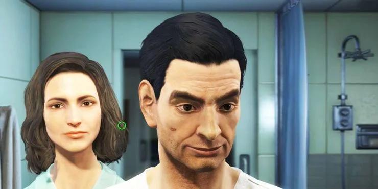 The Idiot Savant Fallout 4