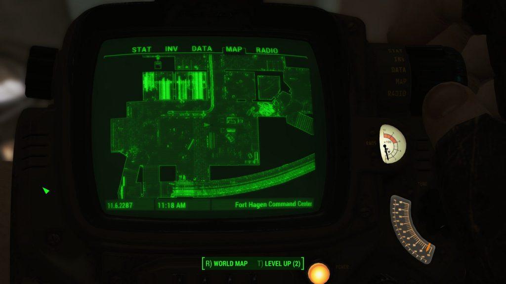 Energy weapons Mobblehead