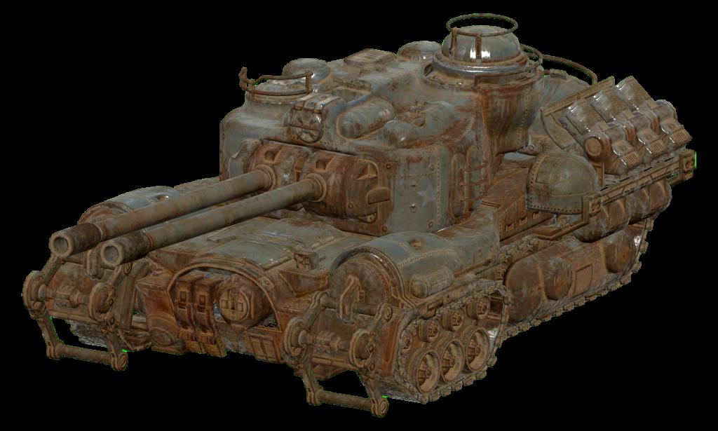 Tanks Enhanced